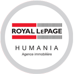 Patricia Lafond - Courtier immobilier - ROYAL LEPAGE HUMANIA